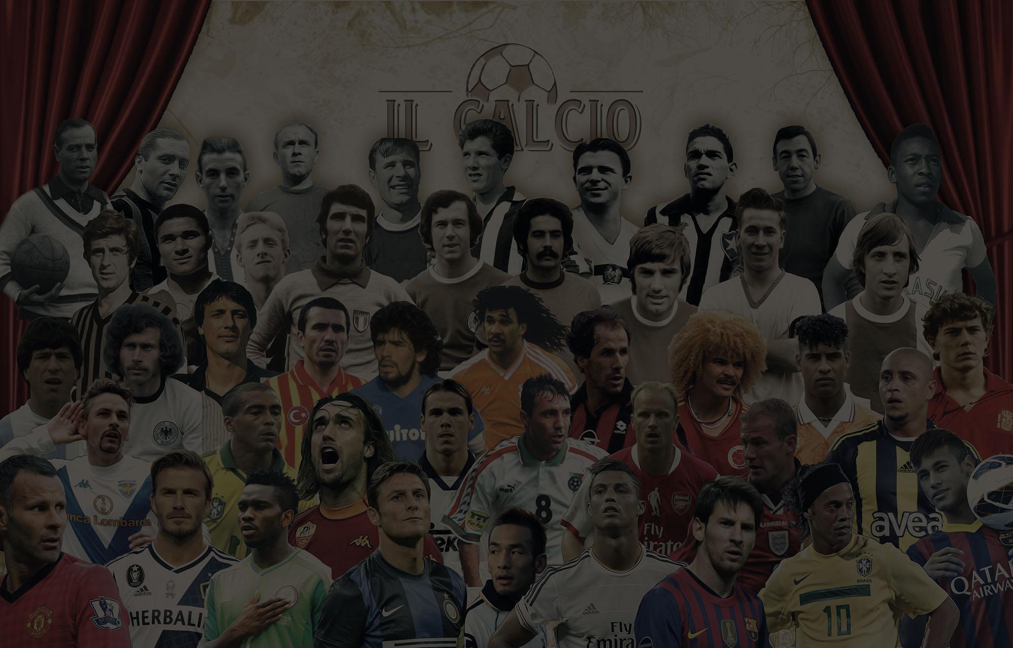 Il Calcio – Ristorante & Trattoria