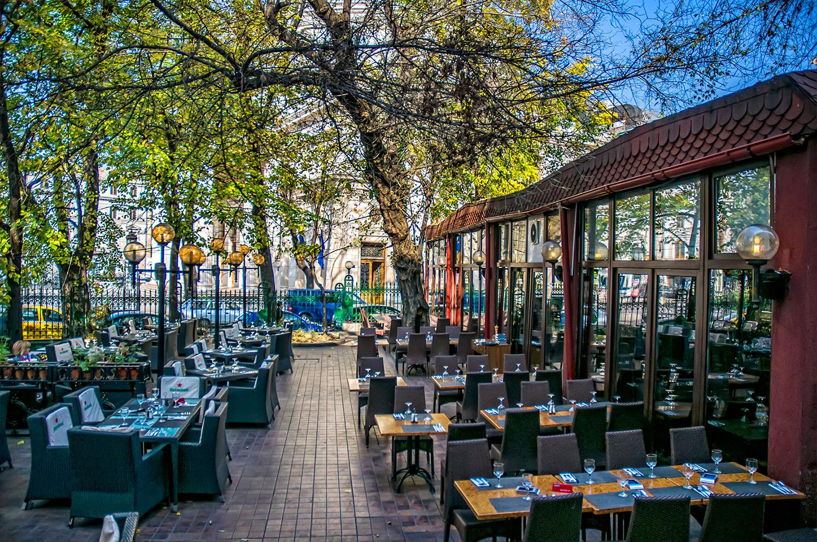 Restaurant Trattoria Il Calcio