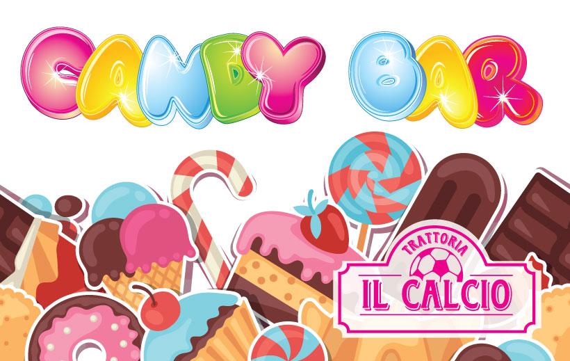 Candy Bar de 1 IUNIE !