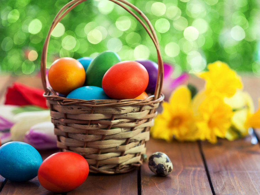 Ristorante & Trattoria – programul de Paște 2019